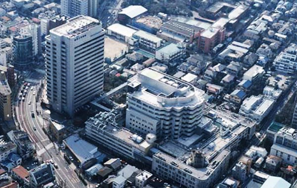 昭和大学の歴史|昭和大学