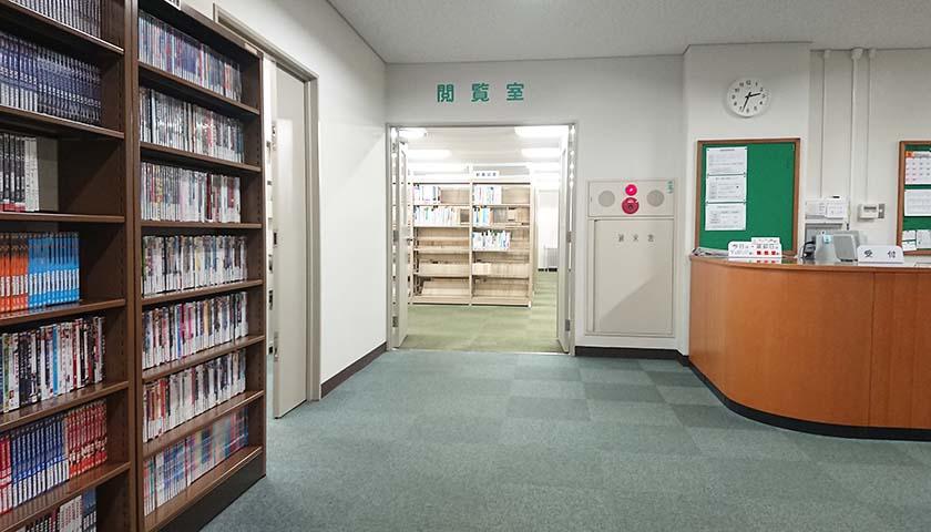 富士 吉田 市 図書館